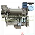Cummins 6 Cylinder Marine Diesel Engine