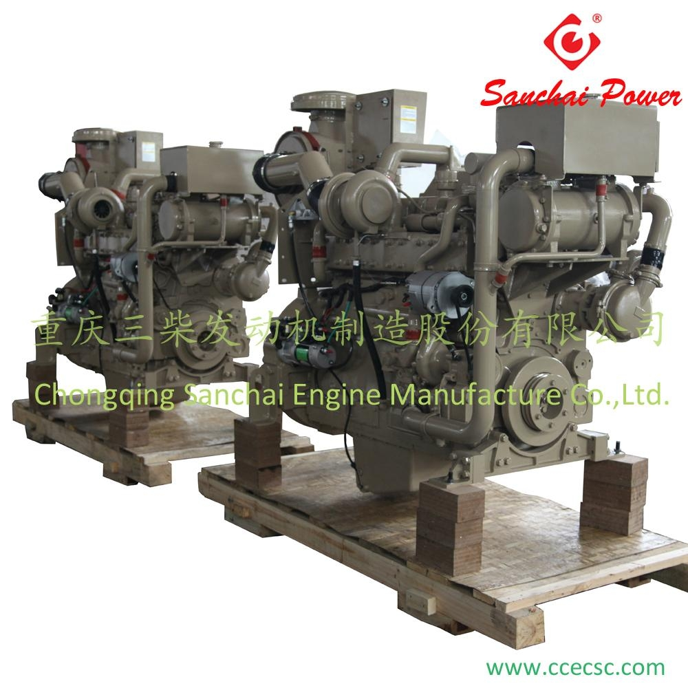 cummins 6 cylinder marine diesel engine for sale k19. Black Bedroom Furniture Sets. Home Design Ideas