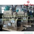 Cummins KTA19-P500 Pump Diesel Engine 5