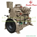 Cummins KTA19-P500 Pump Diesel Engine 3