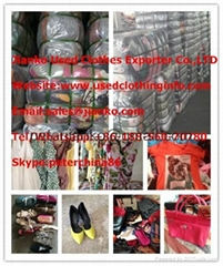 Best Quality used ummer clothes