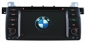 For BMW 3 Series E46 M3 GPS DVD Player  4