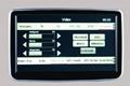 Hualingan Car DVD GPS Navigation For Benz A(W176) B(W246) CLA GLA 5