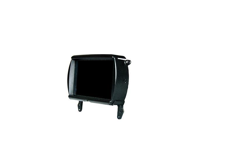 Auto GPS Navigation Ipod GPS TV DVD Player For BMW MINI 2