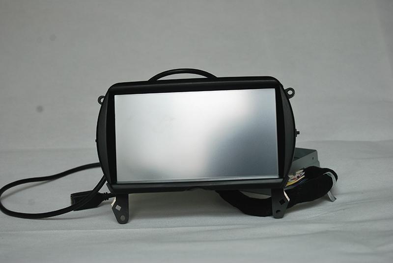Auto GPS Navigation Ipod GPS TV DVD Player For BMW MINI 4