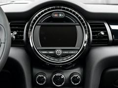 Auto GPS Navigation Ipod GPS TV DVD Player For BMW MINI