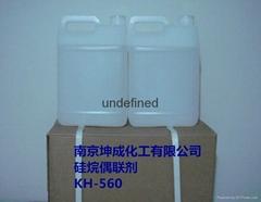 南京坤成供应硅烷偶联剂KH-560KH-570KH-602KH-792