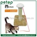 2014 Christmas Led cat laser toy Pet