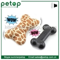 New Battery Operated Eco friendly Cheap Dog Toys Bone 2
