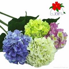 Decorative flowers artif