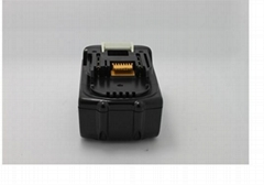 New 18V 4Ah Power Tool Battery for Makita BL1830 li-ion rechargeable battery