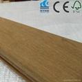 Top quality burma teak engineered wood
