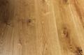 Best price smoked oak wood flooring