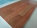 Jatoba engineered wood flooring  3