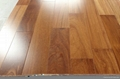 Cumaru engineered wood flooring from