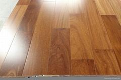 Cumaru engineered wood flooring from direct manufacturer