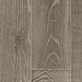 White washed gray oak wood flooring