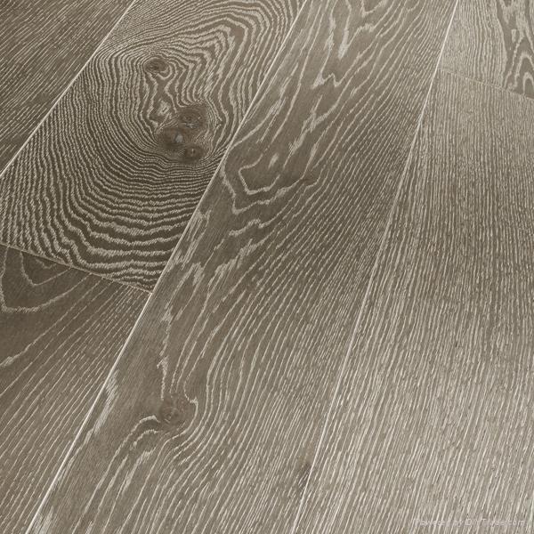 White washed gray oak wood flooring 2