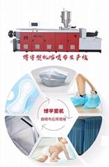 博宇1600熔噴布生產設備25