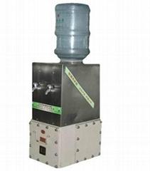 YJD5-1.5/127礦用隔爆飲水機