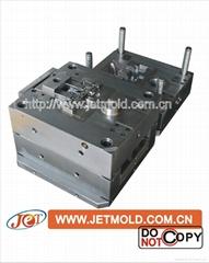 EMD standard aluminum Die casting mold