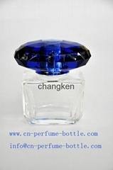 china perfume glass bottles