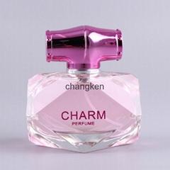 china perfume glass bottle factory