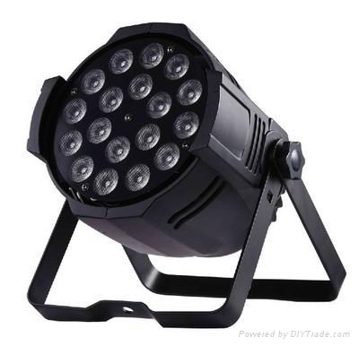 18颗五合一LED帕灯 1