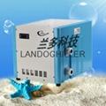 厂家直销海鲜池冷暖恒温机