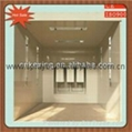 diesel powder coating curing oven