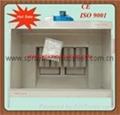 pvc powder coating booth