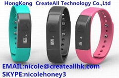 The latest and fashionable smart mobile watch phone or wrist watch phone android
