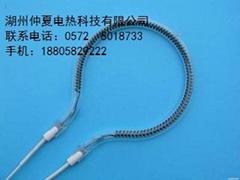 碳纖維加熱管-1