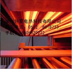 全鍍金加熱管-1
