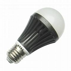 星火照明LED压铸铝球泡