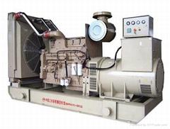 康明斯K系列发电机组(300-500)KW