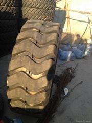 20.5/70-16工程轮胎