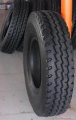 1000R20载重卡车轮胎