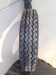 650R16载重卡车轮胎
