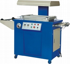 3D Heat Transfer Machine