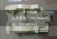 Kubota Hydraulic Excacator parts