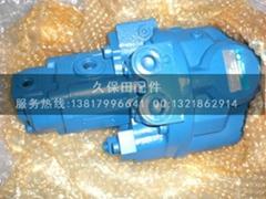 Kubota Hydraulic pump parts