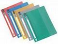 Binding Clip Report Folder (PP Material)
