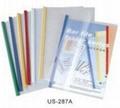 Pulling Bar Clip File (PP Material)