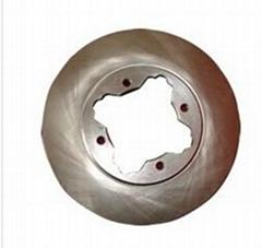 Brake Disc - Brake Disc-HLK001