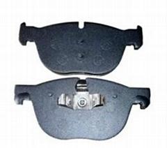 Auto parts -Brake Pad - HD001