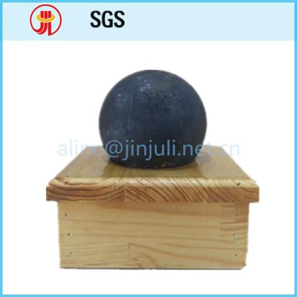 cast grinding ball 1