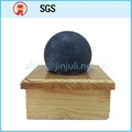 Grinding ball for mill