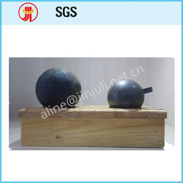 Grinding ball for mill 2