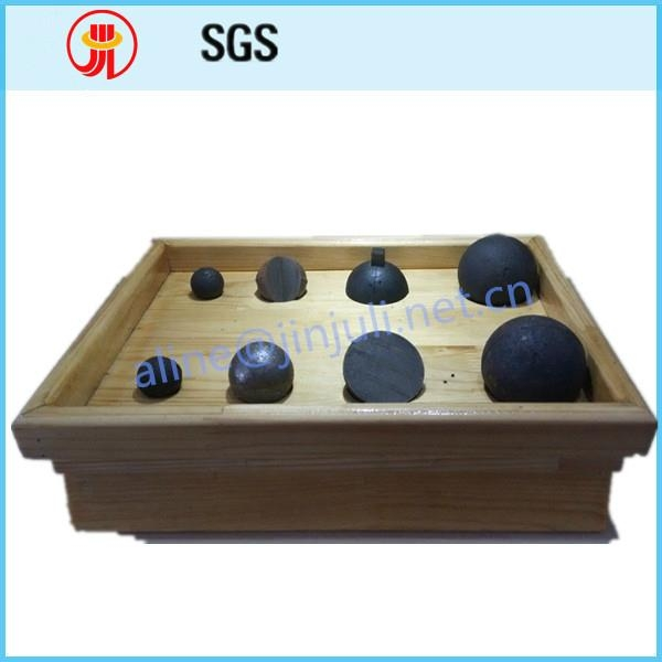 Grinding ball for mill 3